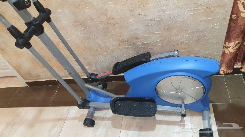 جهاز تزحلق هوائي رياضة نظام مغناطيسي