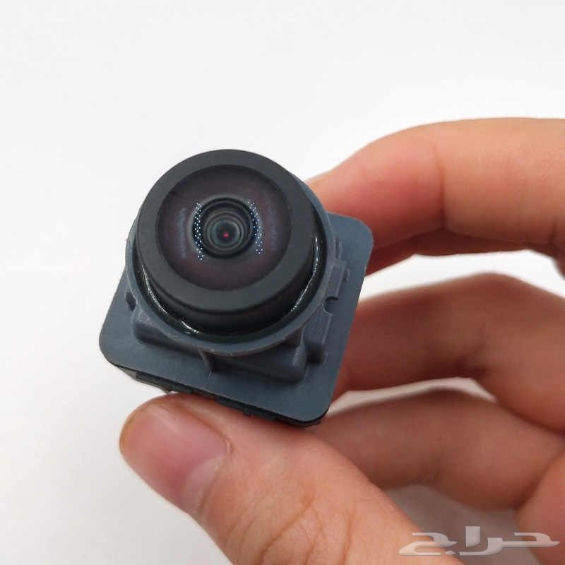 كاميرا امامية مرسيدس