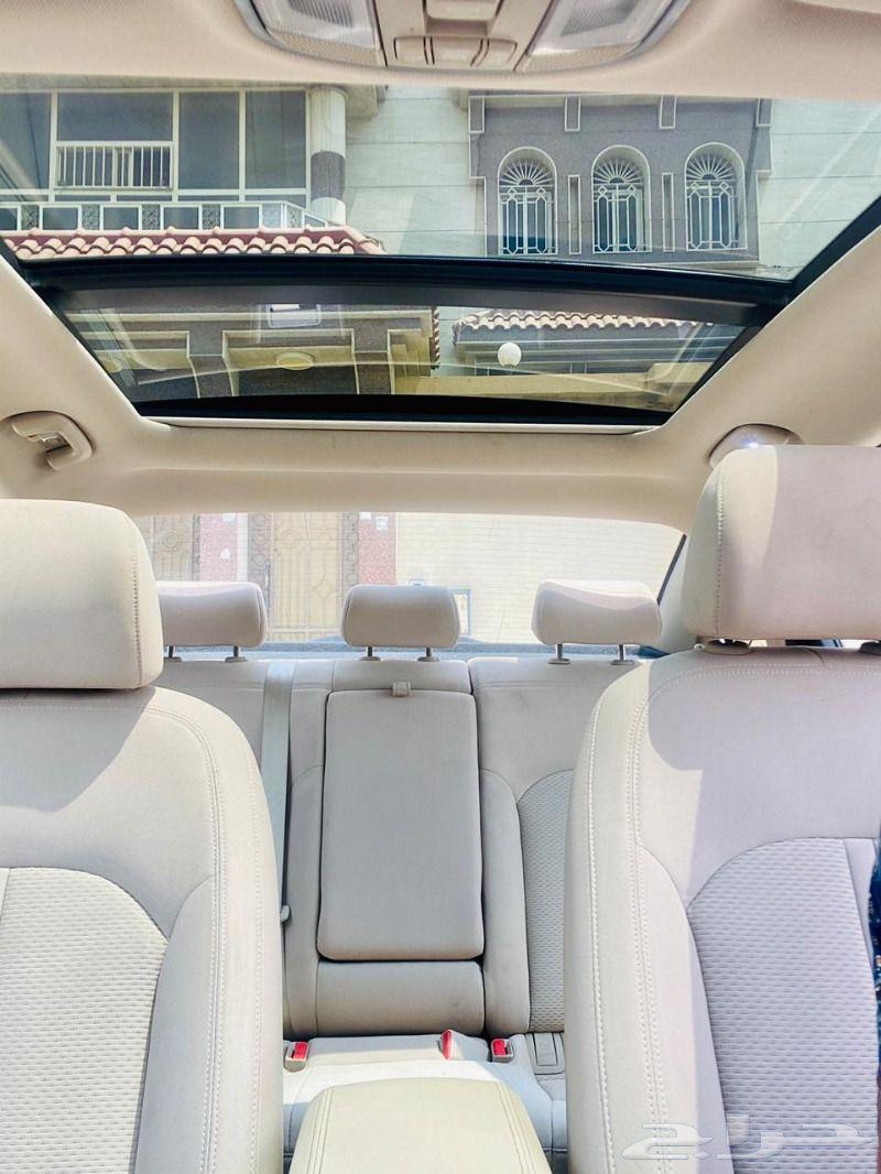 سوناتا 2018 بانوراما تم البيع