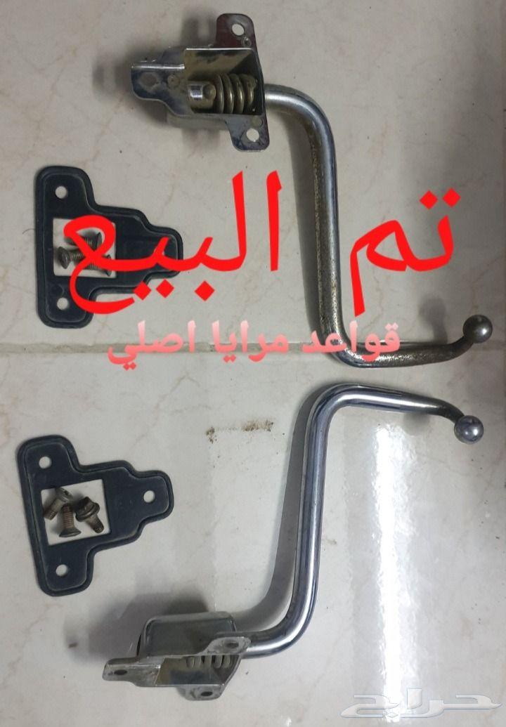 قطع واكسسوارات جيب قديم ابو شنب موديل 84 وتحت