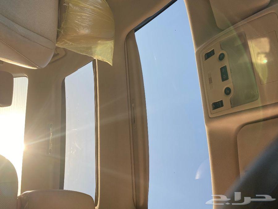 لكزس 2014 ES350 سعودي ضمان المليون