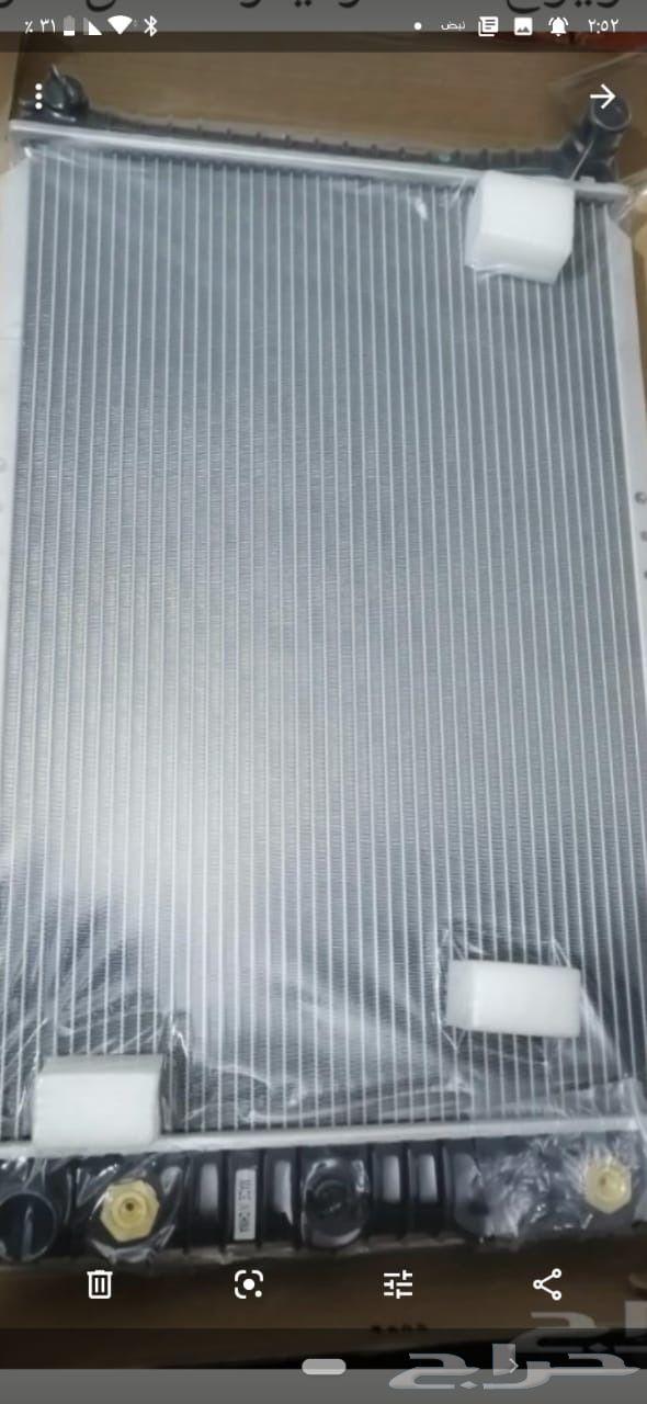 رديتر ماء كابرس 77---2000
