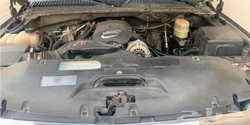 السيارة جي ام سي - سوبربان
