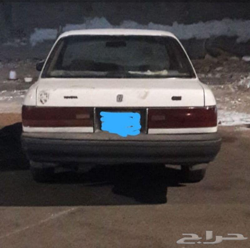 سيارة كرسيدا 96 للبيع