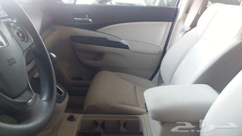 للبيع جيب هوندا CR-Vموديل 2015