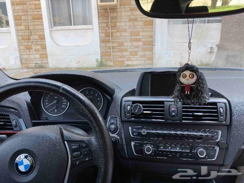 BMW 118i M Sport with Sunroof 135000KM Navy