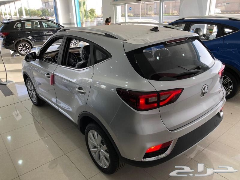 MG ZS11 موديل 2020