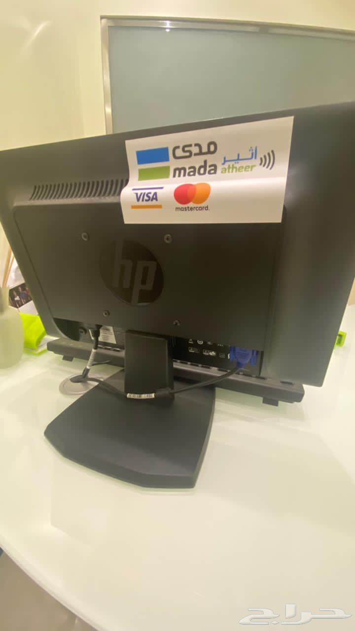 جهاز حاسب آلي اتش بي HP i3