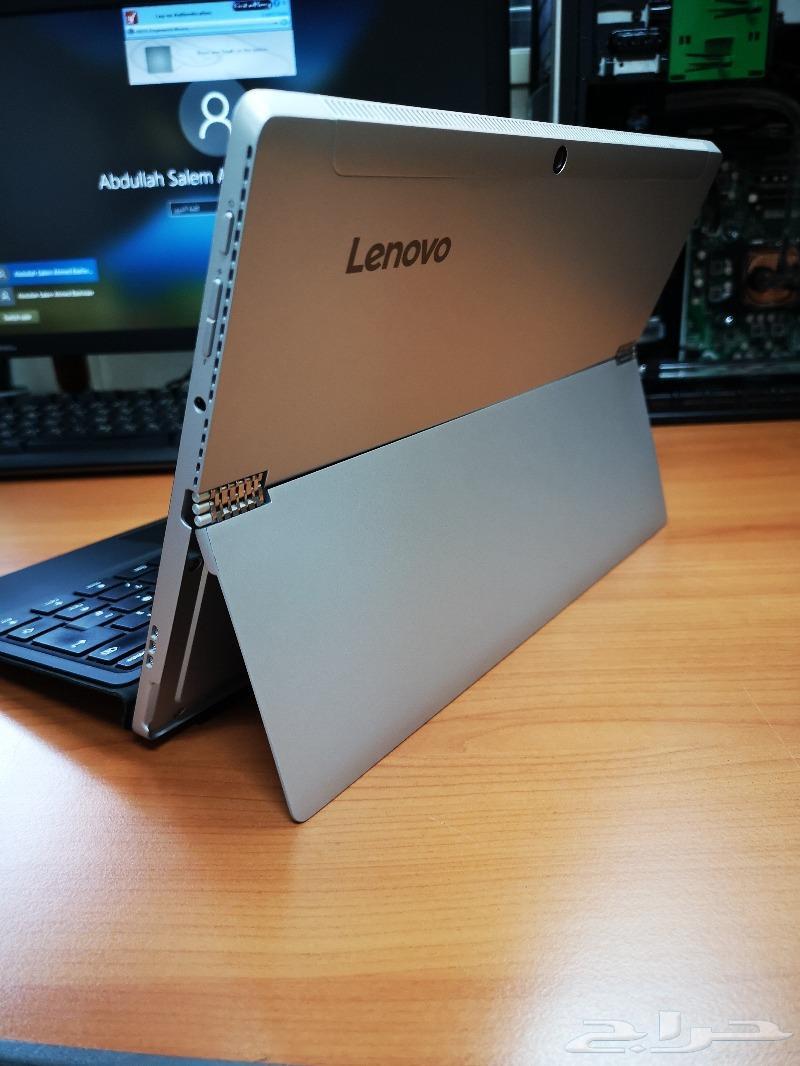 لابتوب لوحي لينوفو 2 في 1 Lenovo MIIX 510