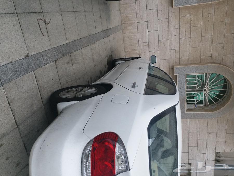 السيارة تويوتا - كامري الموديل2004