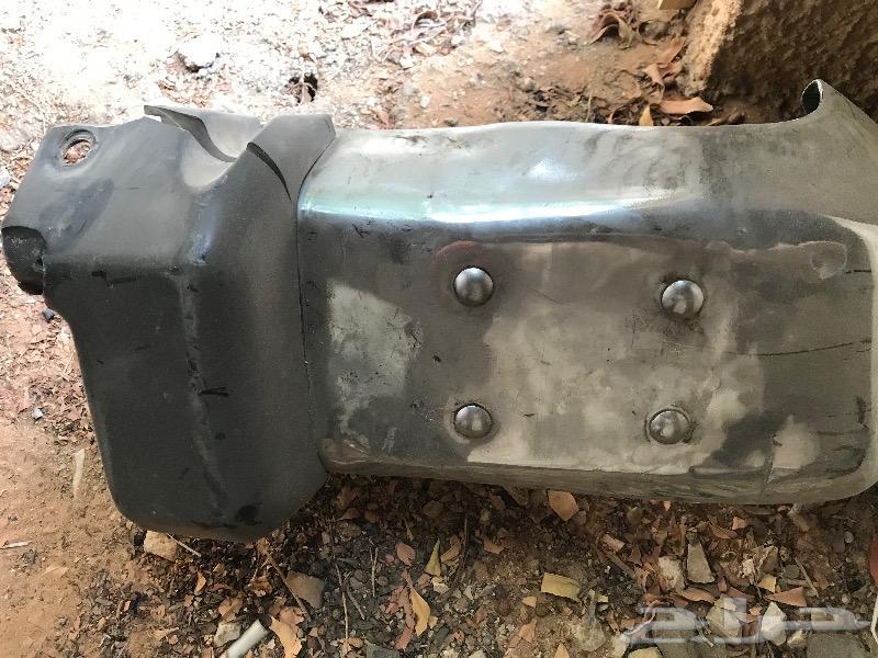 قطع باترول من88-97 مستعمل