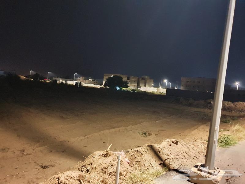 ارض للبيع بموقع مميز ع طريق حاكمة ابو عريش