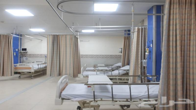 تجهيز مستشفى عيادة مستوصف