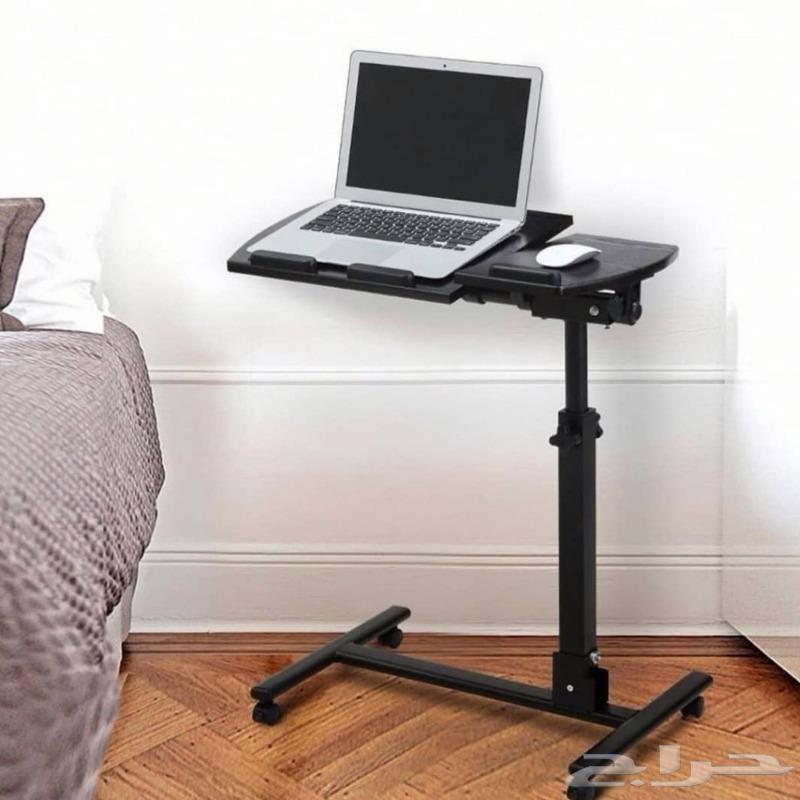 طاولة لابتوب قابلة للتحكم