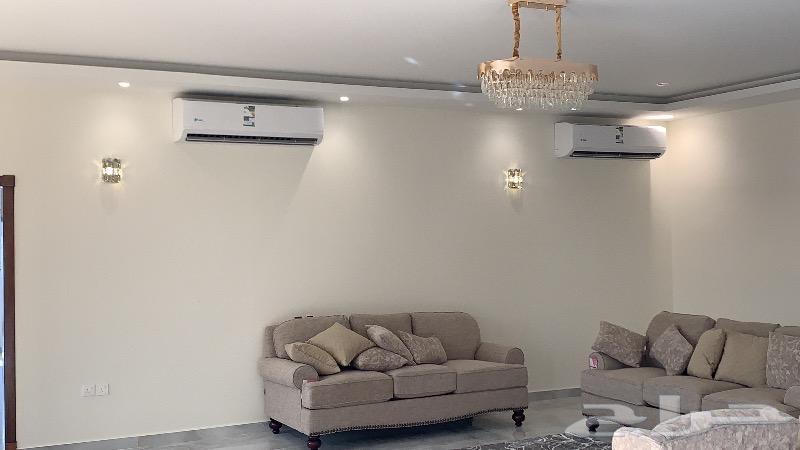 استراحه للإيجار في العزيزيه و شاليه الخبر