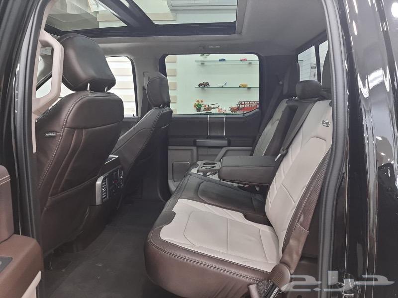 فورد Limited F150 2019