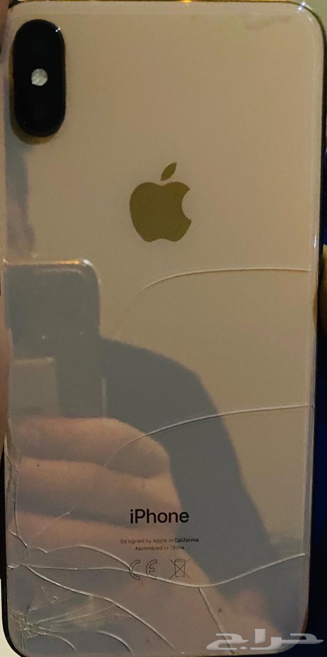 حراج الأجهزة   جوال ايفون اكس ماكس