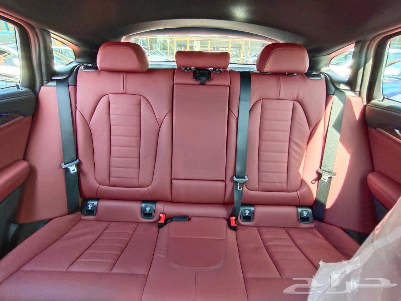 BMW X4 XDrive 30I M Sport 2021 GCC