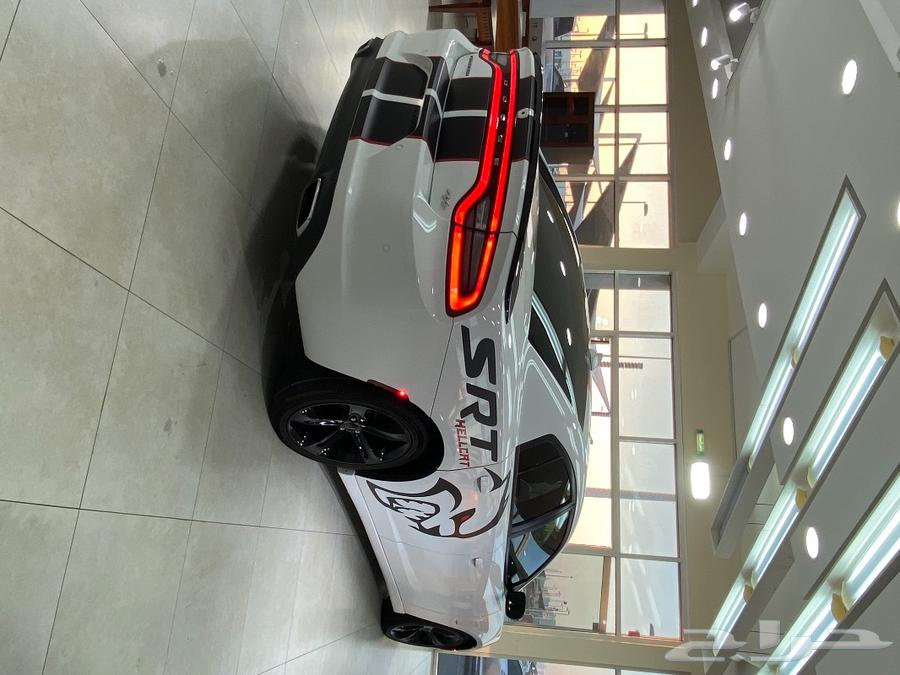 Dodge Charger RT 2018