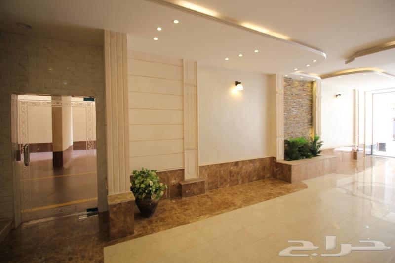 شقه 3غرف فاخرة جديدة للبيع سوبرلوكس من المالك
