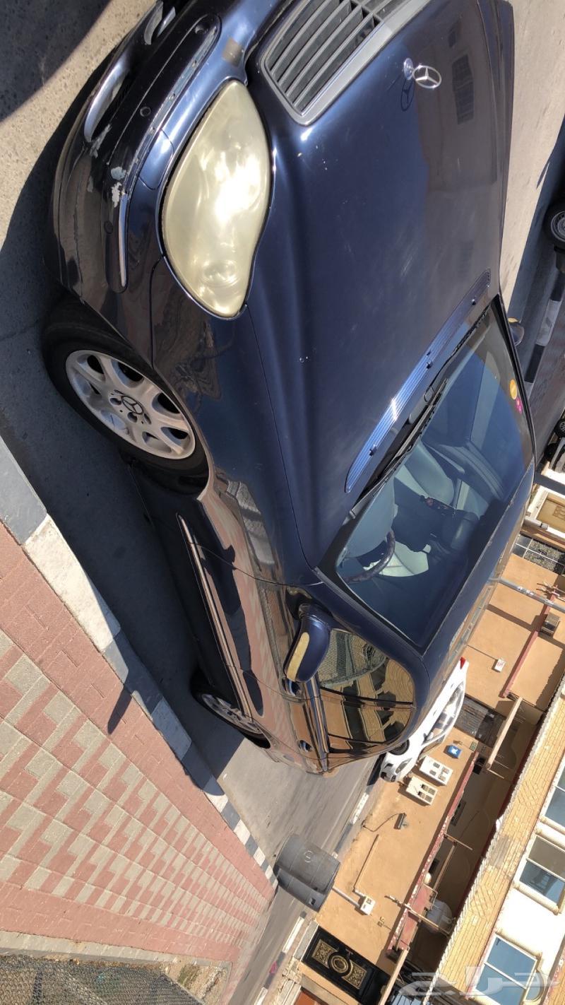 Mercedes Benz S320 Viagra