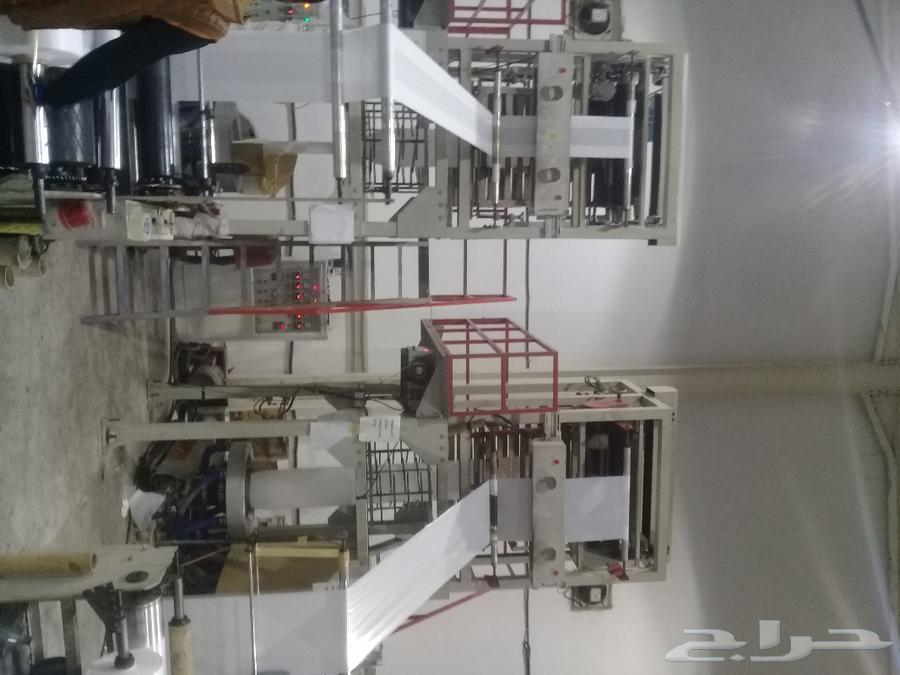 مصنع بوابة الاتحاد للمنتجات البلاستيكية-أكياس