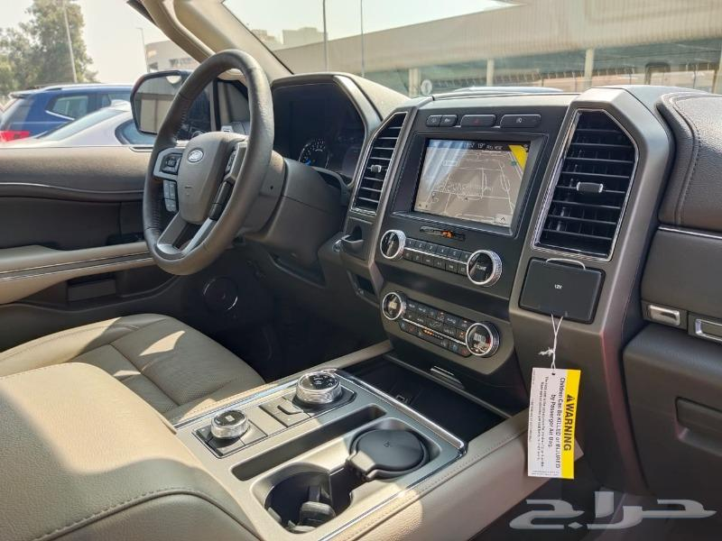 Ford Expedition XLT 2019 GCC