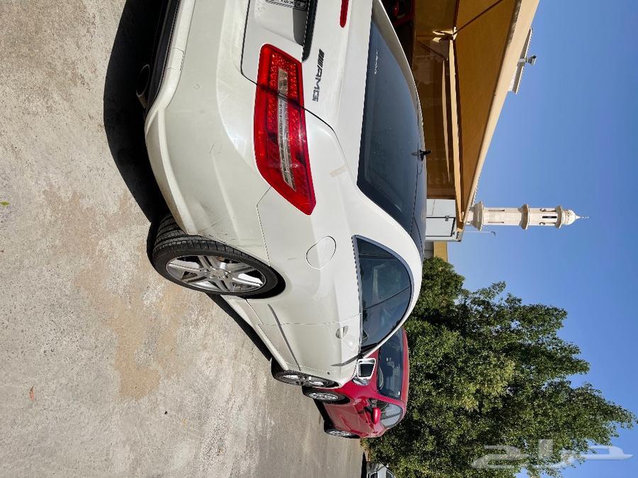 مرسيدس E350 COUPE اي كوبيه AMG