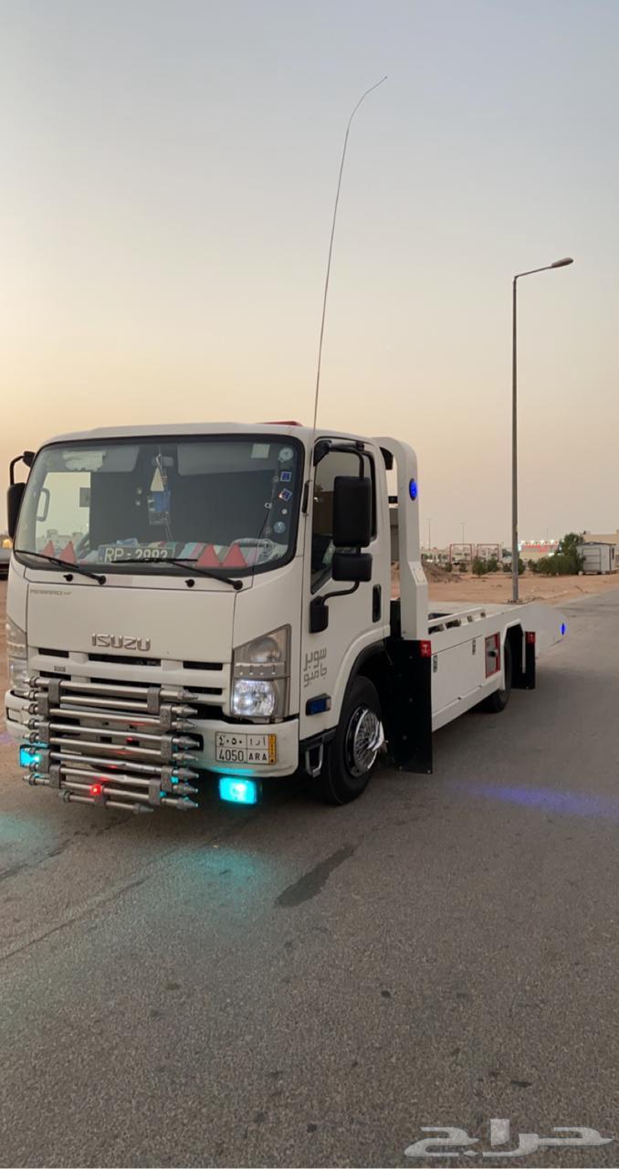 سطحه شرق الرياض وشمال الرياض