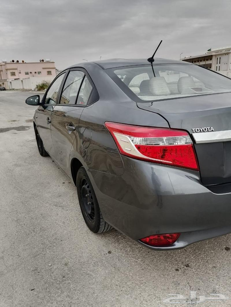 Toyota Yaris 2016 Al Jafr