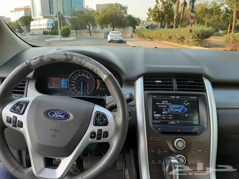 فورد إدج Ford Edg SEL 2012