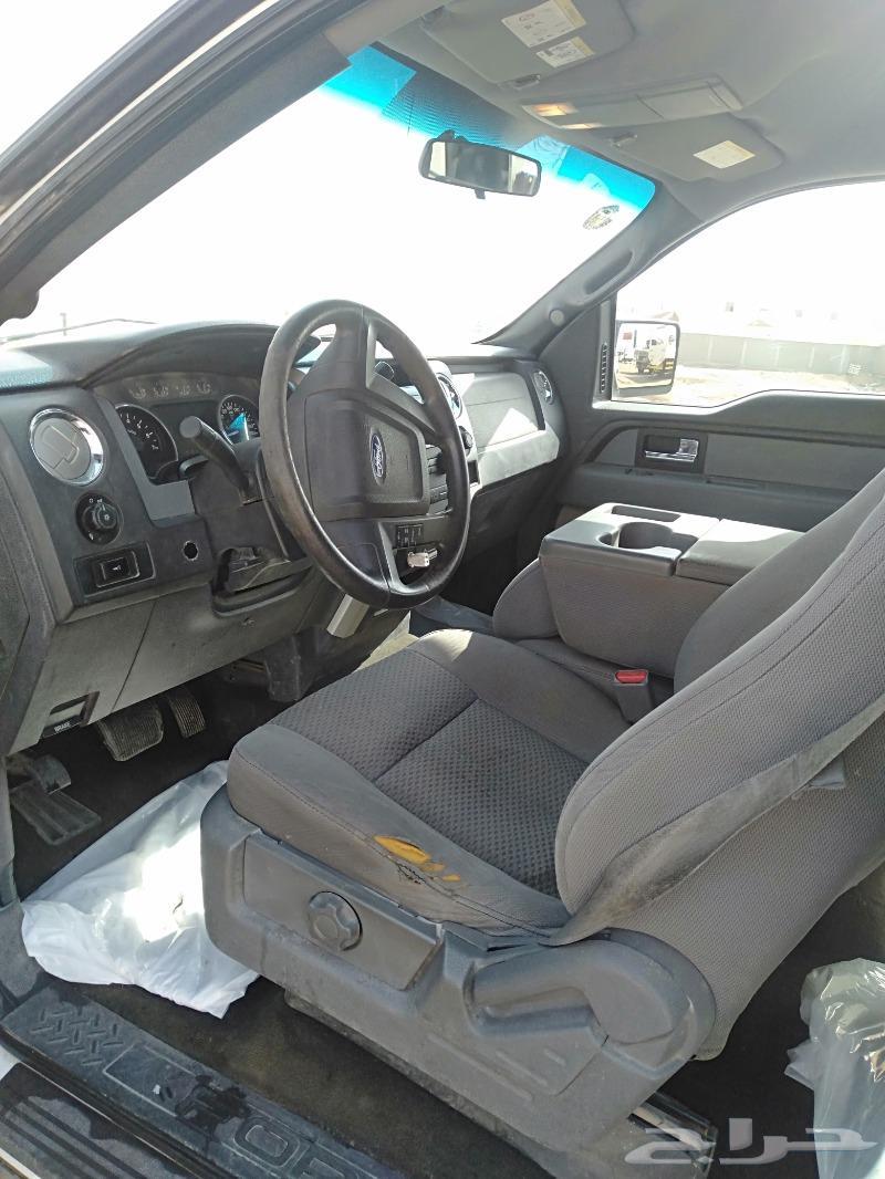 فورد F150 موديل 2012