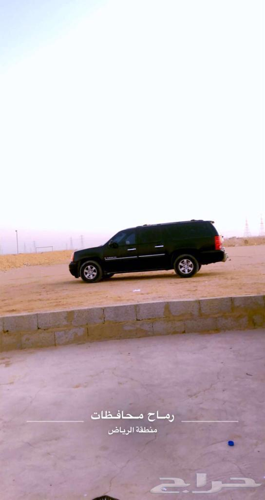يوكن XLطويل سعودي