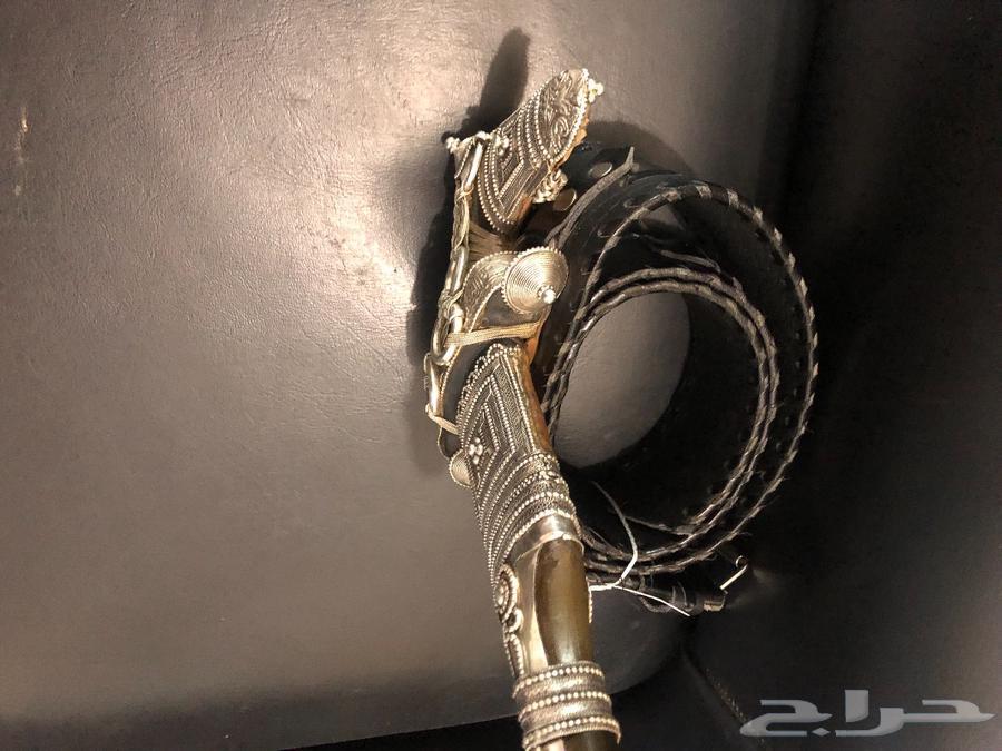 خنجر زراف