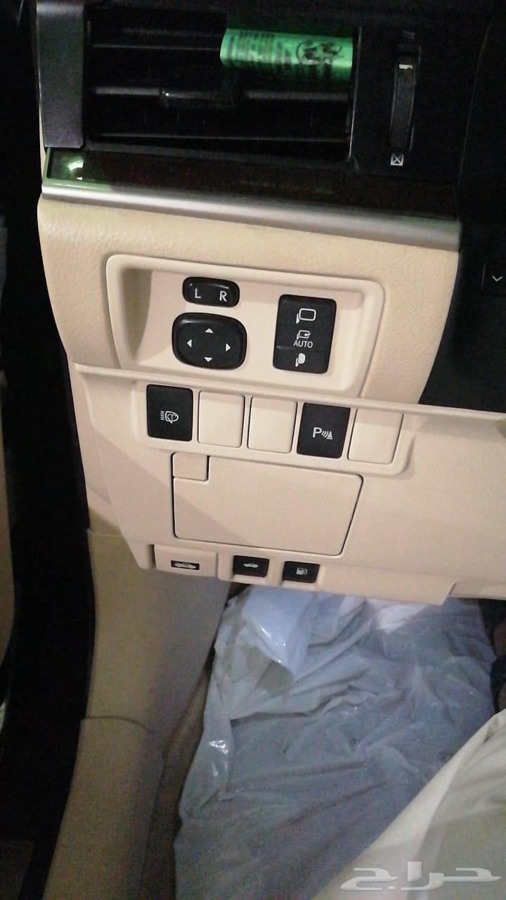 لكزس es350 2014 فل cc نظيف تم البيع