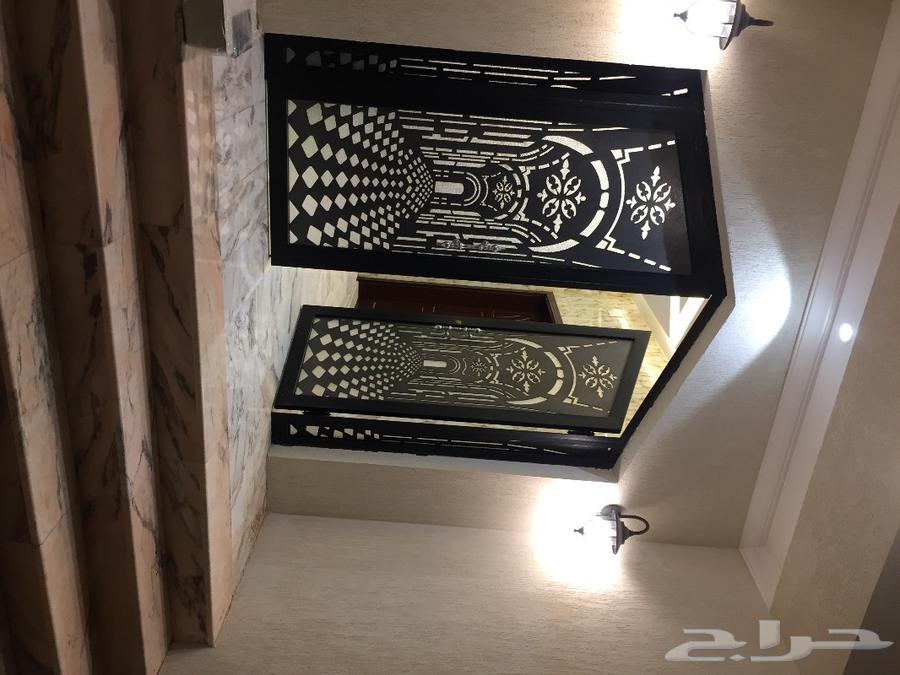 شقق للايجار 4 غرف حي الرياض