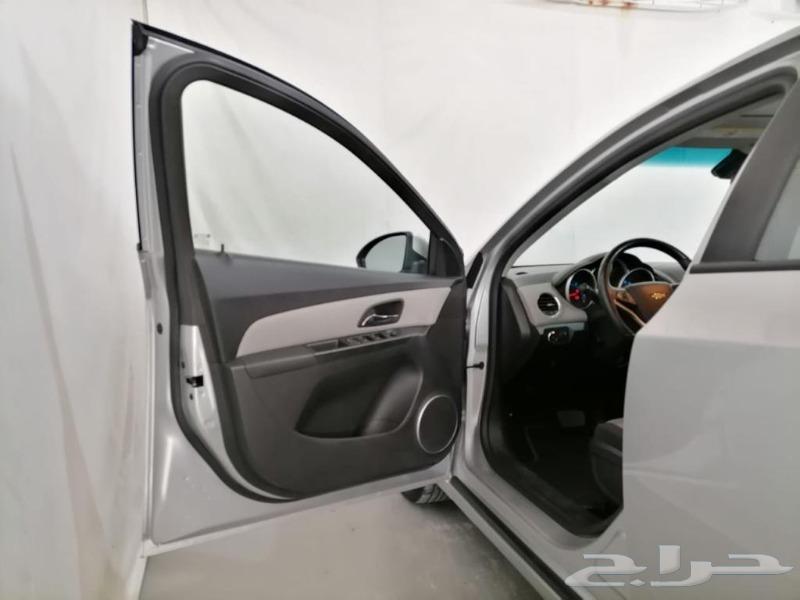 Chevrolet Cruze LS للبيع